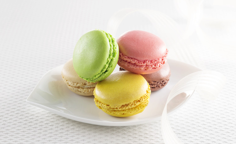 1832年パリで発売以来愛されつづける味わい。