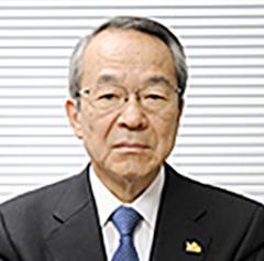 株式会社ダロワイヨジャポン 代表取締役社長 井上俊二
